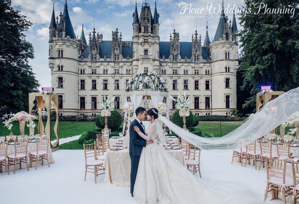 Specialty Wedding Plants - Destination Wedding